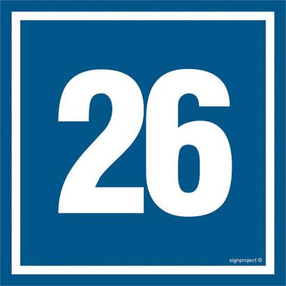 Liczba 26