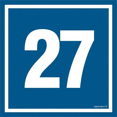 Liczba 27