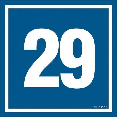 Liczba 29