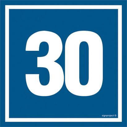 Liczba 30