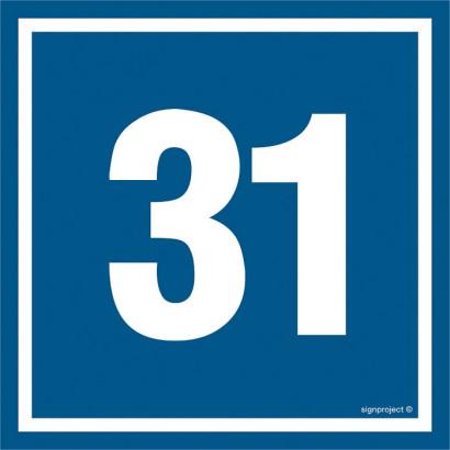 Liczba 31