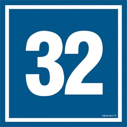 Liczba 32