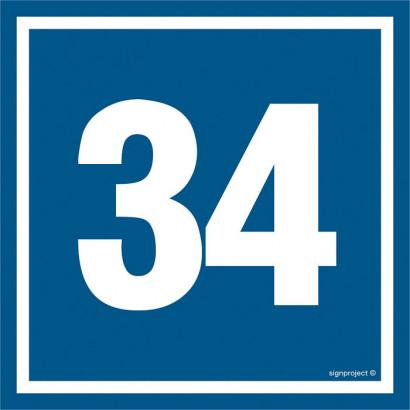 Liczba 34
