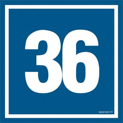 Liczba 36