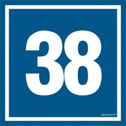Liczba 38