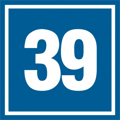 Liczba 39