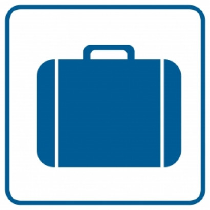 Przechowalnia bagażu 2