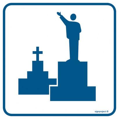 Znak - Pomniki RA097