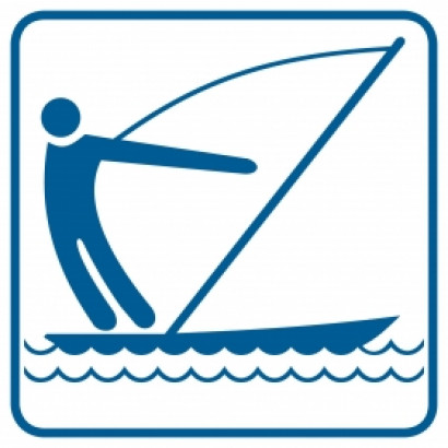 Znak - Windsurfing RC005