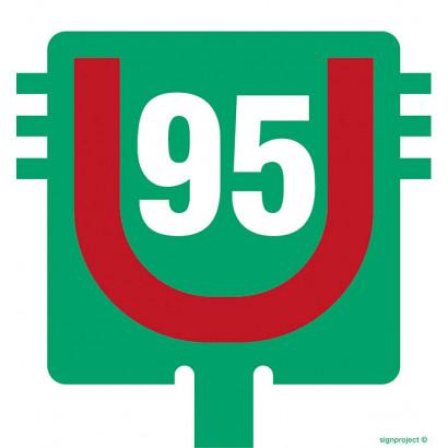 Benzyna uniwersalna 95