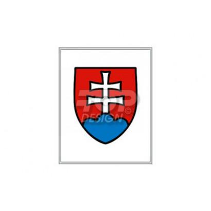 Godło Słowacja