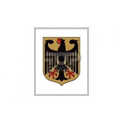 Godło Niemcy
