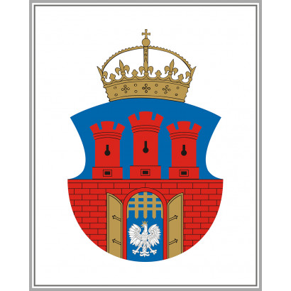 Herb Kraków