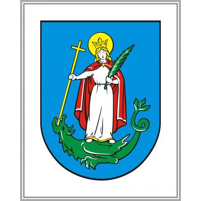 Herb Nowy Sącz