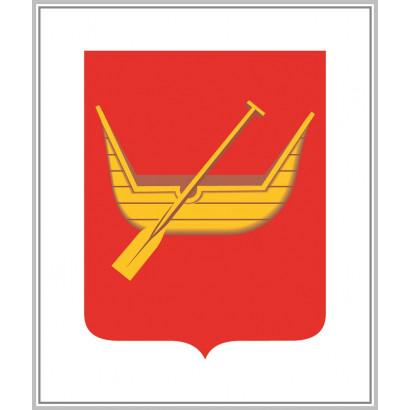 Herb Łódź