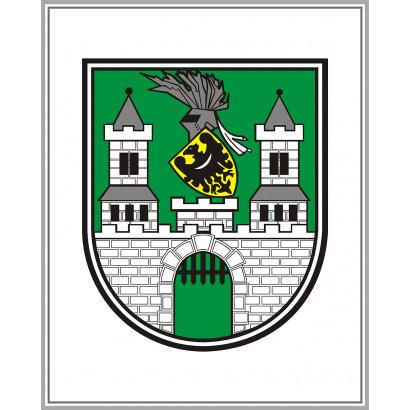 Herb Zielona Góra