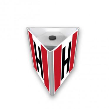 Hydrant zewnętrzny (3D do słupka)