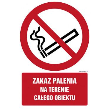Zakaz używania papierosów elektronicznych