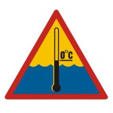 Znak - Zimna woda OE004