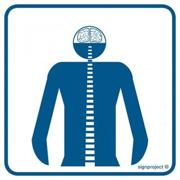 Znak - Neurologia RE010