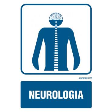 Znak - Neurologia RF010