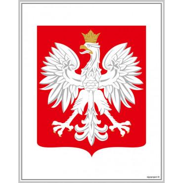 Godło Polska