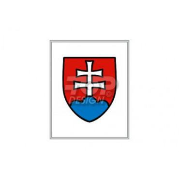 Godło Słowacja UA003