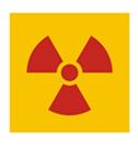 Oznakowanie promieniowania
