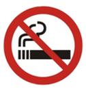 Znaki zakazu palenia